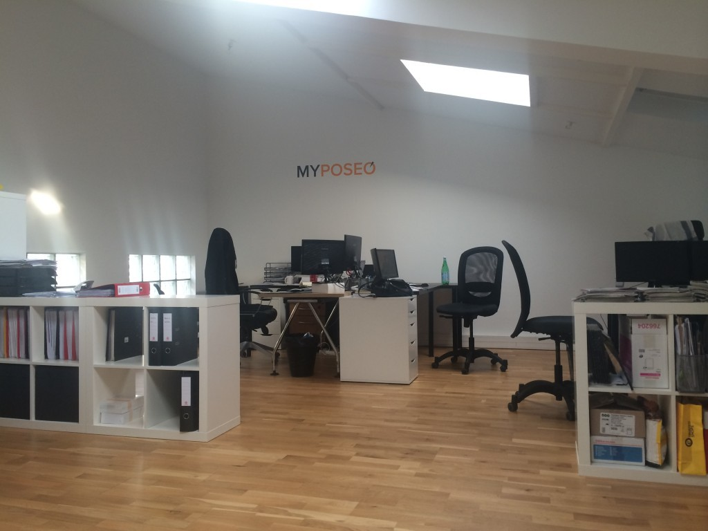 myposeo office